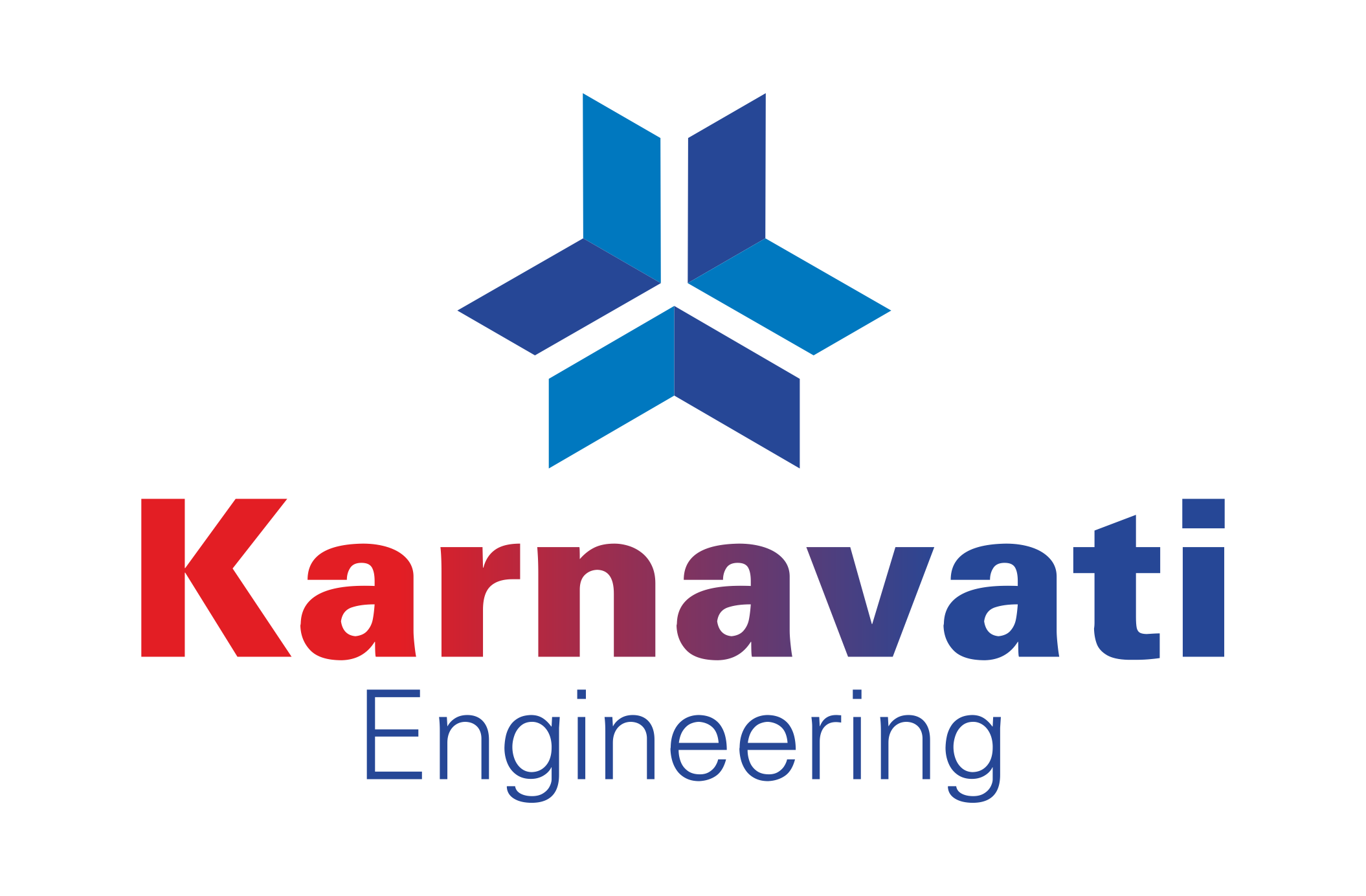 Karnavati Engineering